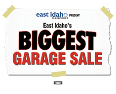 East Idaho's Biggest Garage Sale